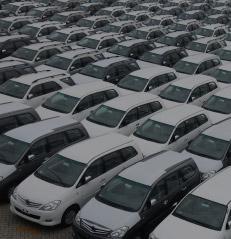 Flottes de véhicules